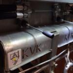 Станок KVK SP 2