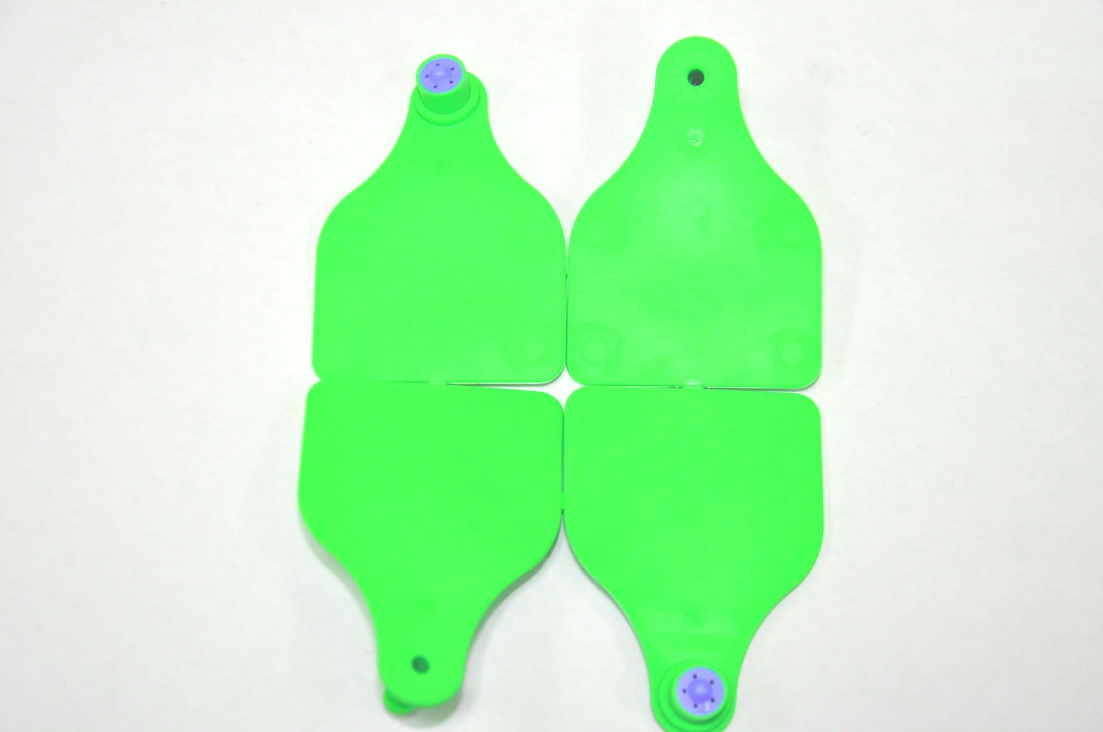 Q-Flex 42х47 green