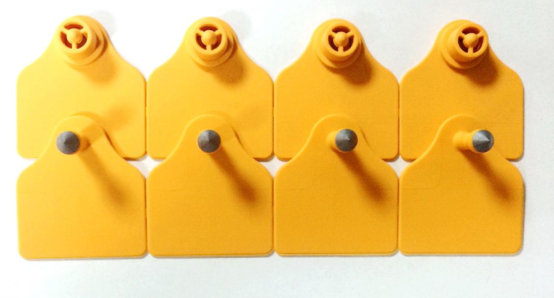 Q-Flex 42х47 yellow
