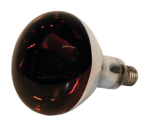 инфракрасная лампа 150 Ватт