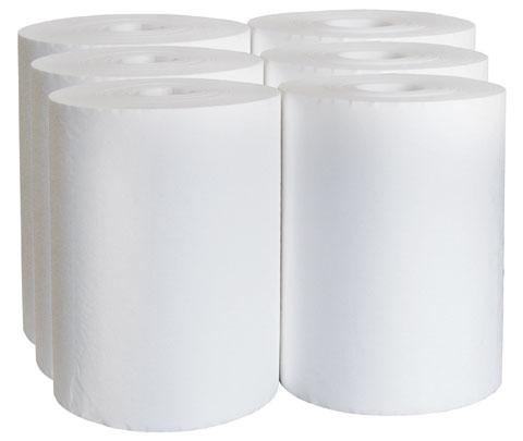 салфетки для вымени одноразовые