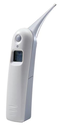 Электронный ректальный термометр для животных