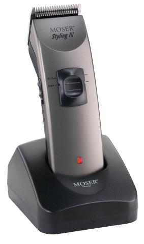 Машинка для стрижки Moser Styling III