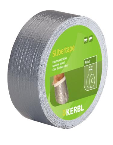 Повязка для копыт Silbertape