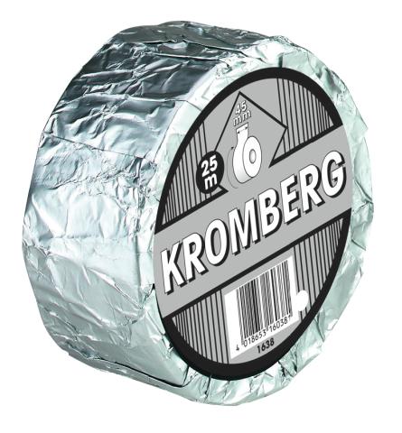 Дегтевая повязка Kromberg, 45 м.