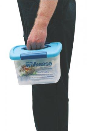 Набор каблуков для лечения копыт WAlkease