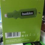 buddex роговыжегатель аккумуляторный