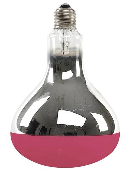 Лампа инфракрасная