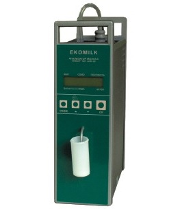 Анализатор молока EcoMilk